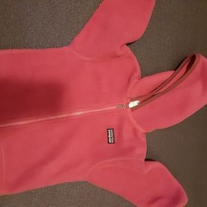 Patagonia baby sweater